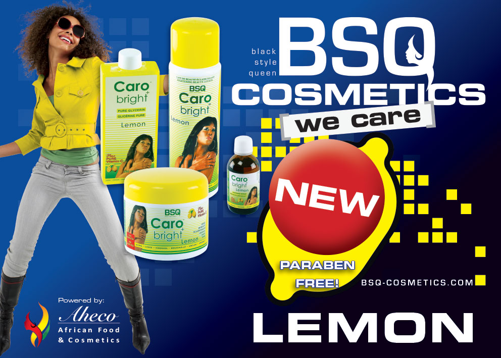 NEW BSQ line with LEMON